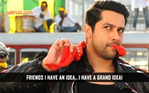 Aftab Shivdasani Comedy Scenes From Grand Masti