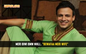 Funny Dialogues From The Movie Grand Masti