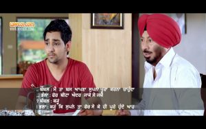 Rai Babal and Jaswinder Bhalla Dialogues from Oh My Pyo