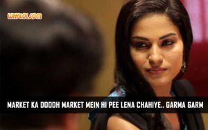 Dialogues From The Bollywood Movie Zindagi 50 50