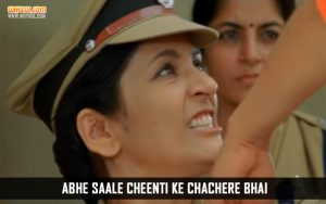 Archana Puran Singh Dialogues From Mere Baap Pehle Aap