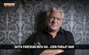 Popular Hindi Dialogues of Om Puri | Uvaa