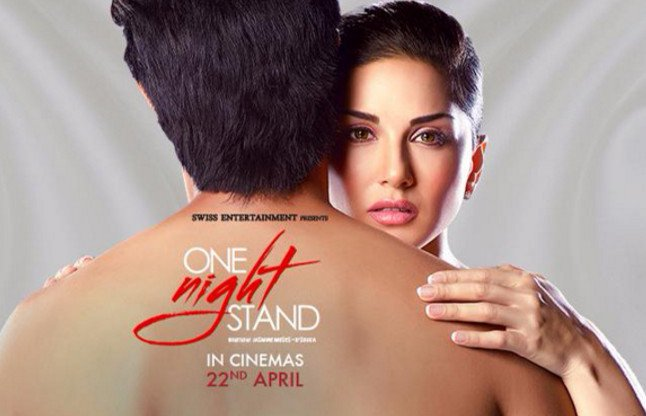 One night Stand (2016) - A story of infatuation and guilt